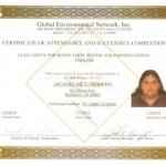 RRP Jacqueline Romero
