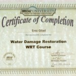 Water Damage Restoration WRT